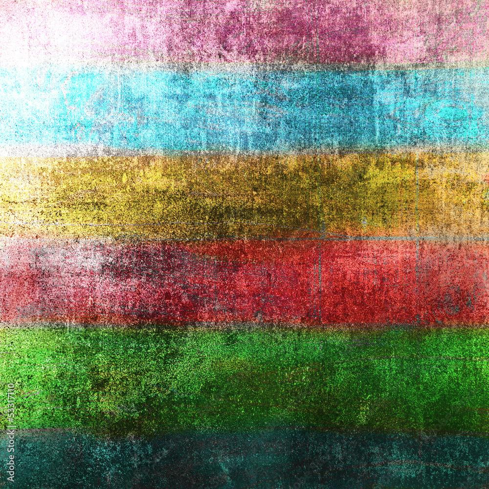 fondo grunge arcobaleno