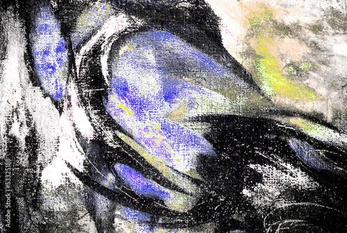 malarstwo-abstrakcyjne-olejem-na-plotnie-ilustracja-tlo