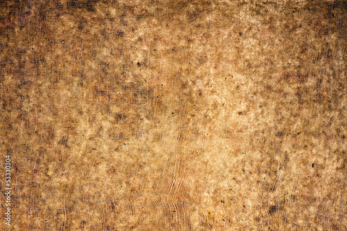 Fotografia, Obraz  Brown colored abstract background
