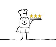 Cook Chief & Stars