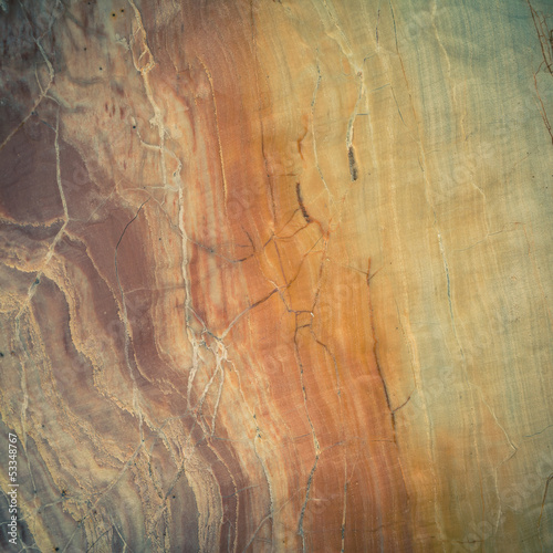 powierzchnia-marmuru-z-brazowym-odcieniem