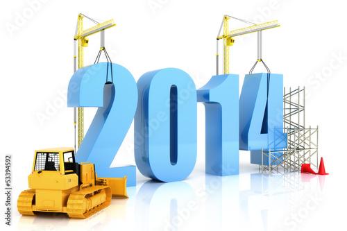 Photo Year 2014 growth