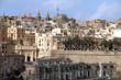Valletta, Malta island