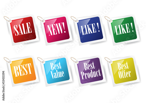 price tags template 12 buy this stock vector and explore similar