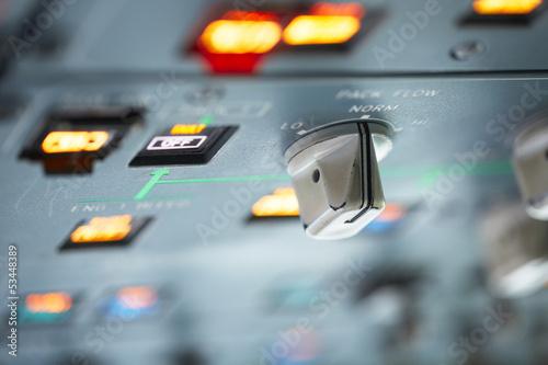 Photo Cockpit