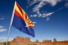 Welcome In Arizona