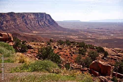 Fotografie, Obraz  Arizona Navajo Lands