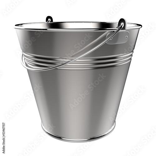 Bucket Fototapet