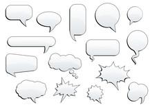 Bulles De Communication