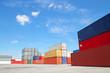 Containerstellfläche