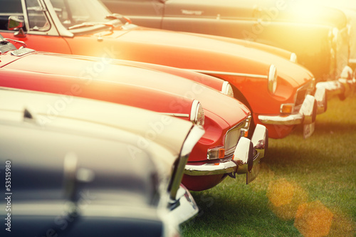 sunshine classic cars #53515980
