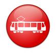 Button Straßenbahn