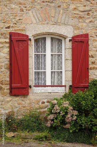 Fenster mit rundbogen wohn design - Rundbogen tapezieren ...