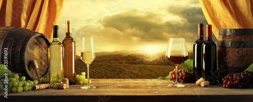 Wine - 53591693