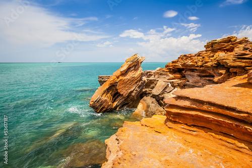 Foto op Canvas Australië Broome Australia