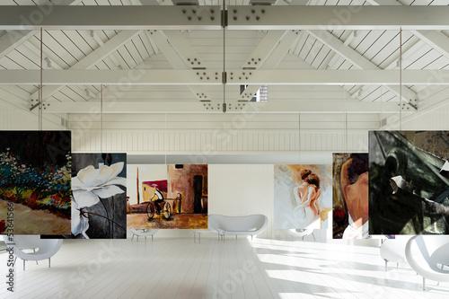 Fotografía  Landhaus Galerie