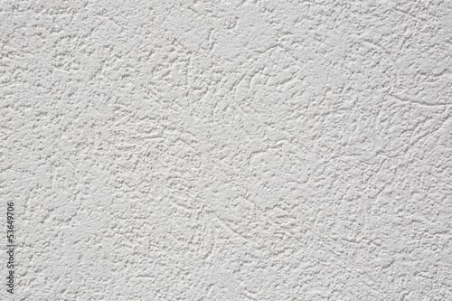 Canvas Print Muro bianco