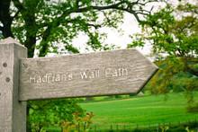 Hadiran's Wall Path