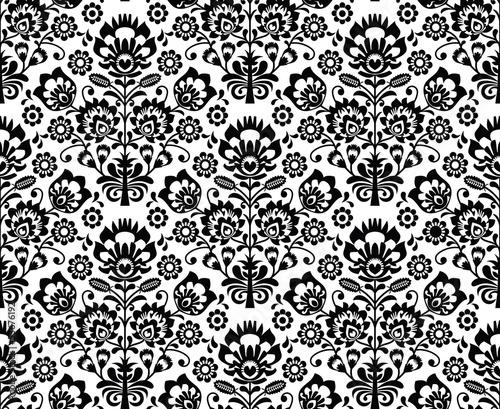 bezszwowe-kwiatowy-polysk-wzor-w-czerni-i-bieli
