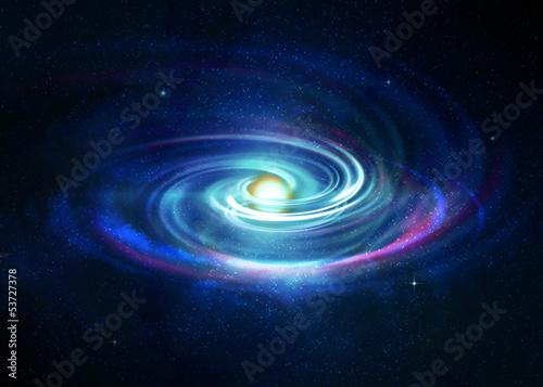Fotografia, Obraz  The Big Bang