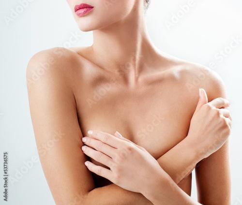 Fotografia, Obraz beautiful female figure