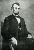 Abraham Lincoln (9. luty 1864) - 53738130