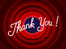 THANK YOU Message (thanks The ...