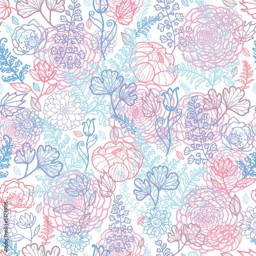 wektorowy-ranek-barwi-kwiecistej-linii-sztuki-bezszwowego-wzor-z-reka