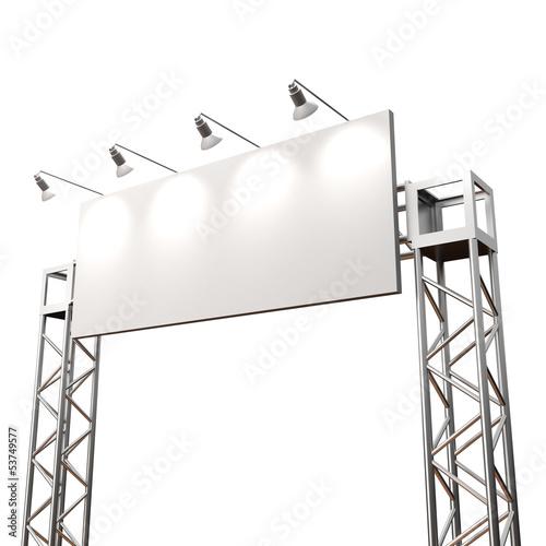 Fotografía  Billboard