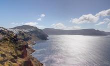 Ile De Santorin