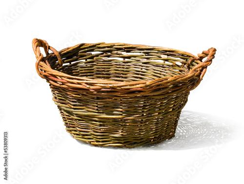 Fotografie, Obraz  basket