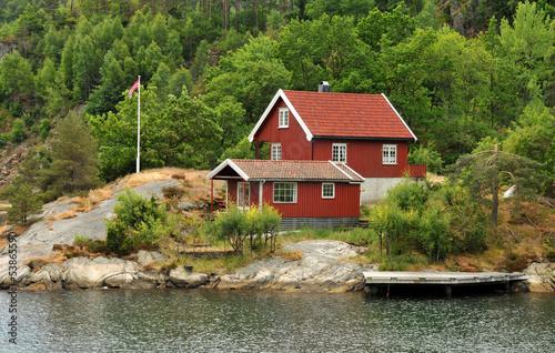 Häuser Norwegen Kaufen