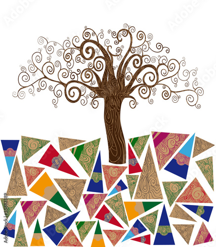 Obrazy Gustav Klimt  art-tree-concept
