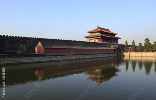 Beijing Royal Palace