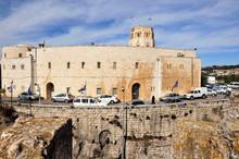 Jerusalem - Rockefeller Museum
