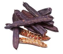 Dried Carob Pods