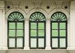 Heritage Windows, George Town, Penang, Malaysia