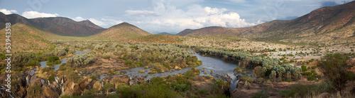 Photo Epupa Falls