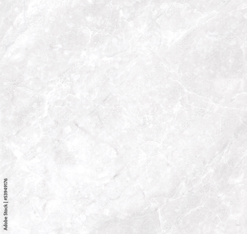 Fototapety, obrazy: White marble texture (High resolution)