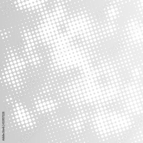 Abstract bitmap background in vector Wallpaper Mural