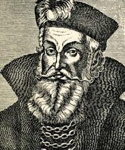 Wilhelm Of Brandenburg-Ansbach, The Last Archbishop Of Riga