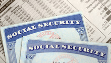 Social Security And Retirement...