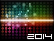 Cover Calendario 2014