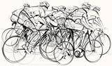 rowerzyści w konkurencji - 53974193