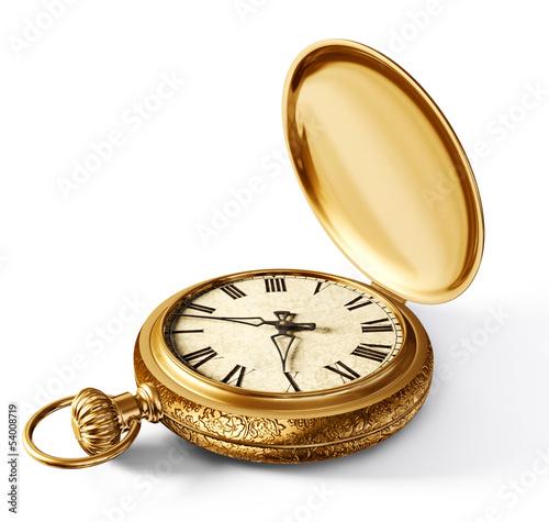 Fotografía  vintage watch