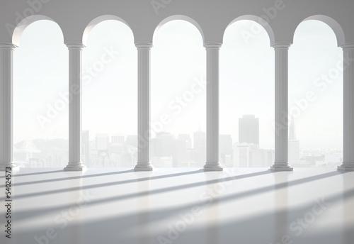 klasyczne wnętrze