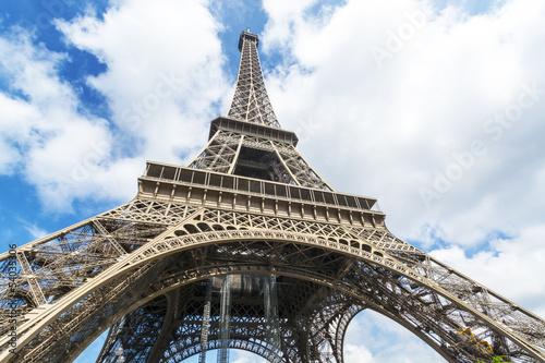 Fototapeta Tour Eiffel, Paris. obraz na płótnie