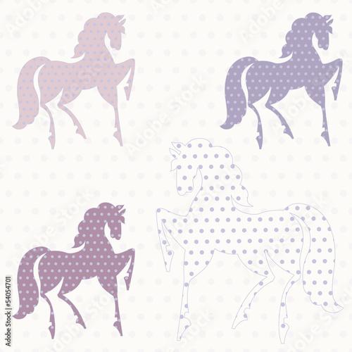 konie-wzor
