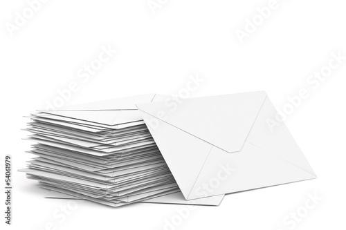 Fotografía  lettere