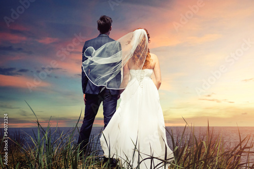Photo  Bridal Couple